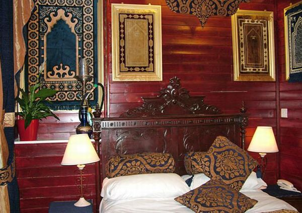 Ideas for a moroccan themed bedroom home improvement guide by dr prem - Moroccan themed bedroom decor ...