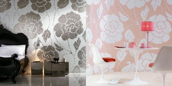 Mosaic Tiles by Bisazza
