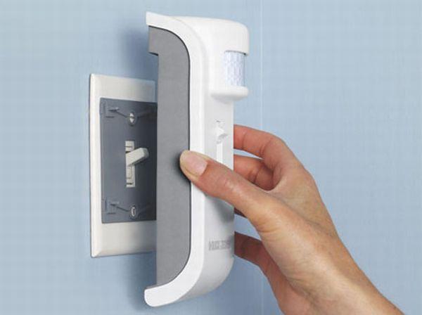 Motion Detector Light Switche