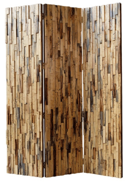 Mozaic room divider