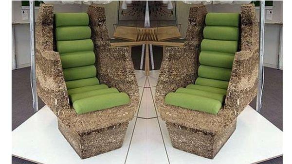 Mulch Chair