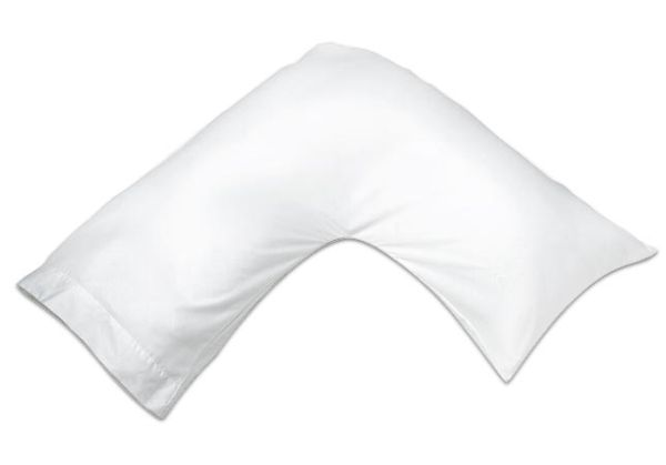 Multi-Position Boomerang Pillow