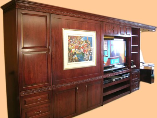 murphy bed home office1