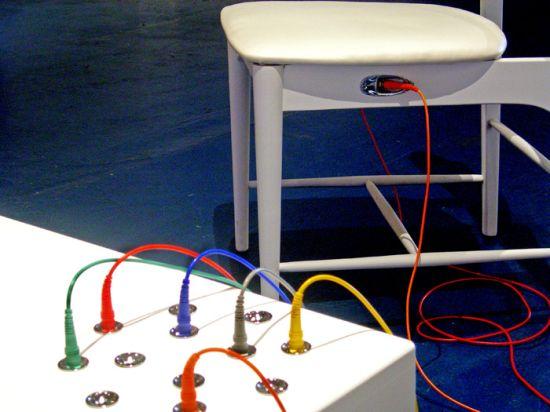 musical chair 1