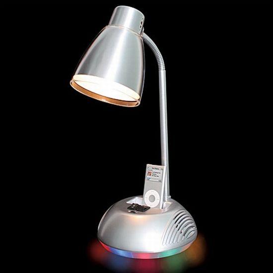 musical lamp GEZGC 5965