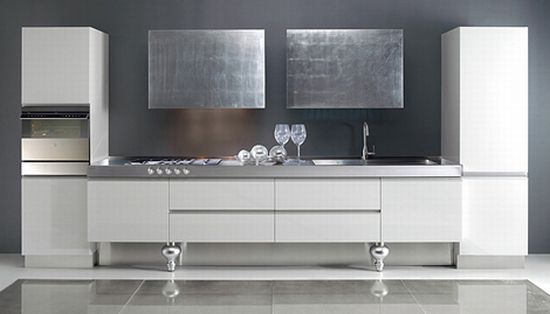 mustitalia simple elegant kitchens 2
