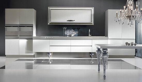 mustitalia simple elegant kitchens