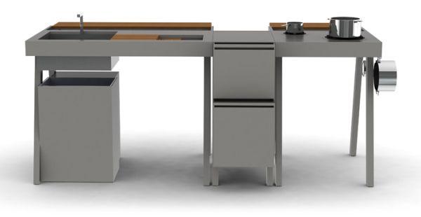 N1 Kitchen System