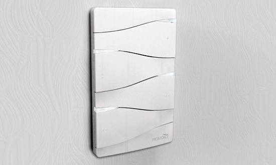 nanogrid switches