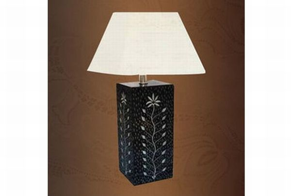 Natural Stone Lamps