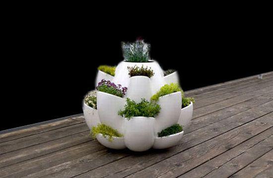 nature planter