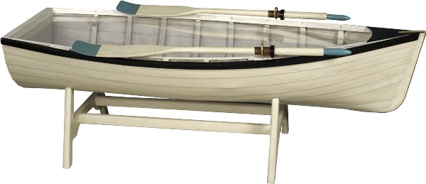 Nautica Coffee Table