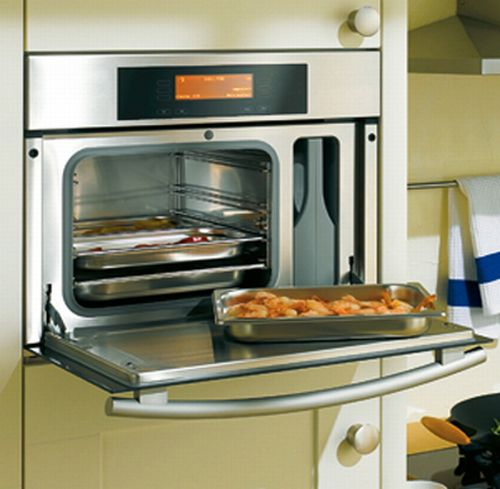 Navitronic Convection Steam Oven
