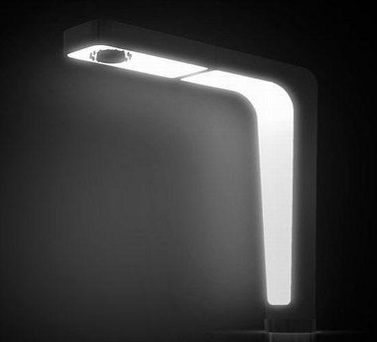 ndwelt lighted faucet spot 4 4tKuf 1822