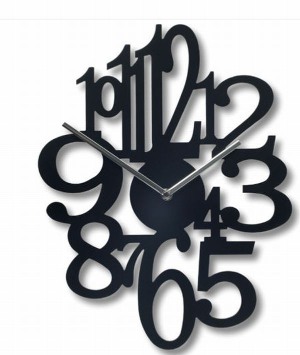 Gift guide 2011 best wall clocks hometone for Nelson wall clock