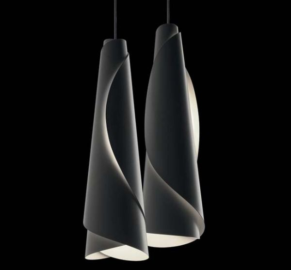 Nendo's Lamps