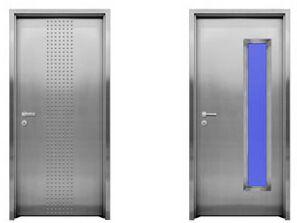 neoporte steel doors