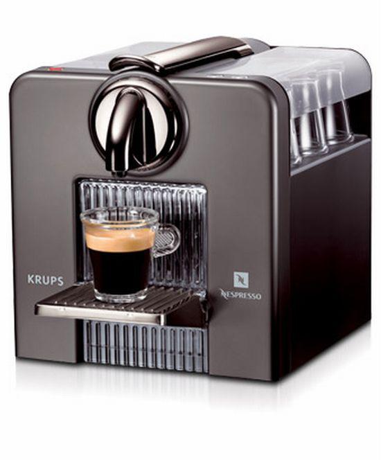 nespresso krups xn 5005