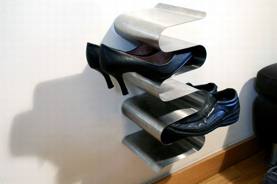 nest wall shoe rack1