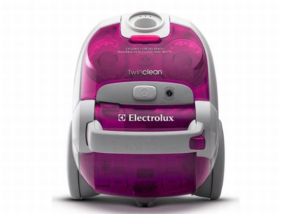 electrolux twin clean just what you wanted desperately