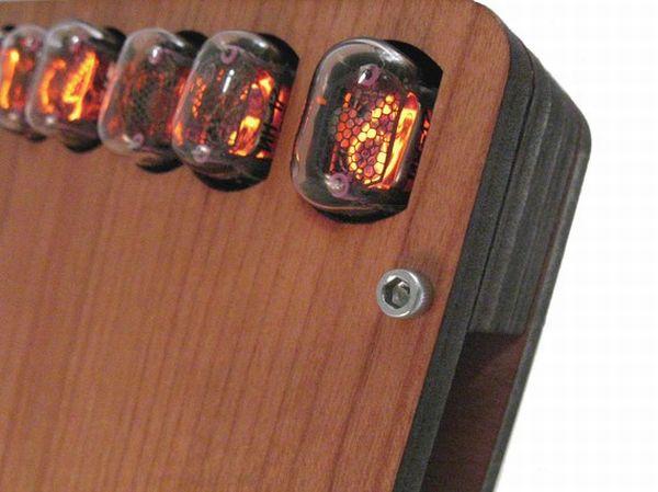 nixie tube clock 02