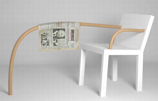 nocc radiation chair