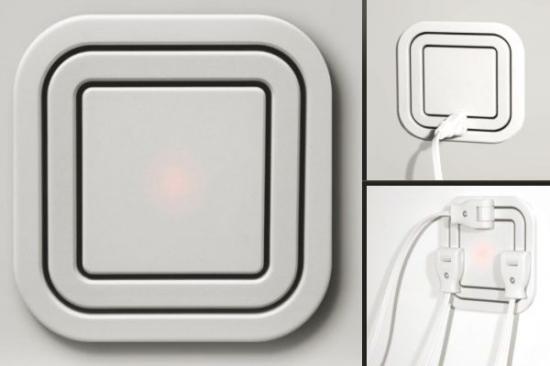 Node Outlet Smart Homes Smart Solutions Hometone