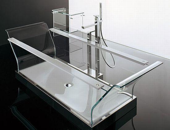 novellini bathtub cristalli 1