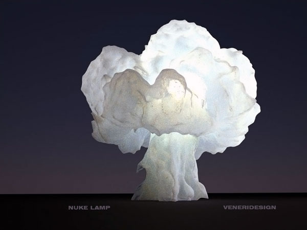 Nuke Lamp