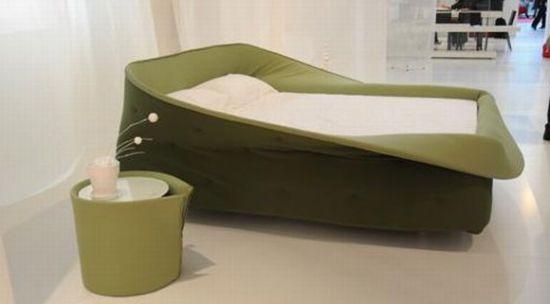 nusa bed