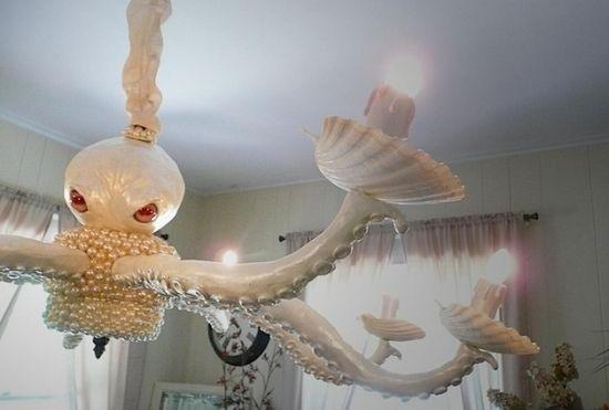 octopuschandelier