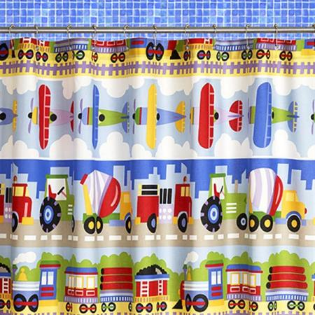 Kids Shower Curtains Top 7