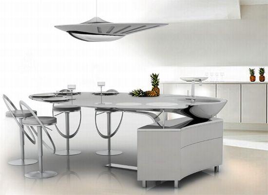 oniris kitchen