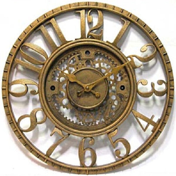 graceful antique wall clocks hometone