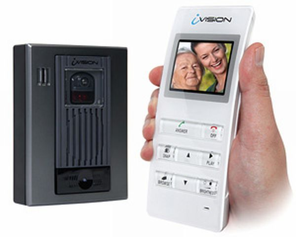 10 home intercom systems to keep the family connected hometone. Black Bedroom Furniture Sets. Home Design Ideas