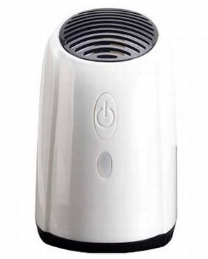 oransi refrigerator air purifier