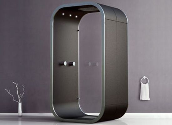orbis shower module