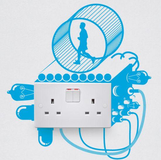outlet pattern design 3