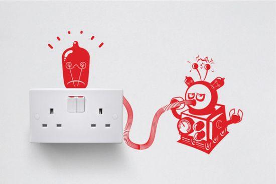 outlet pattern design 2