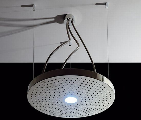 oversized shower head image 3 Vvc2C 59