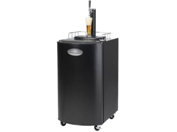 Own a Kegerator