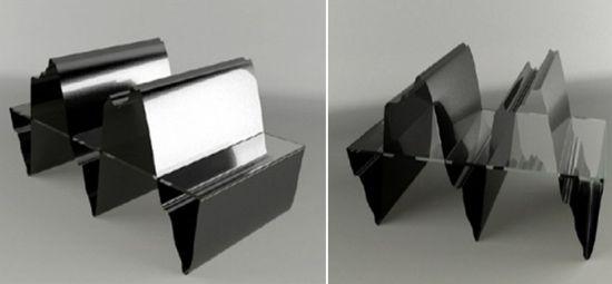 paino coffee table