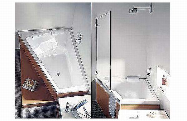 Paiova bathtub