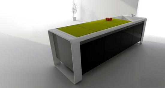 panasonic kitchen1