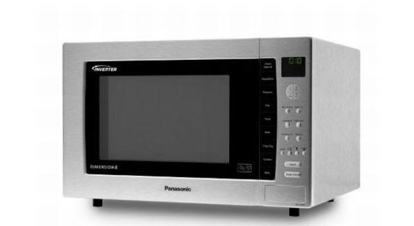 Panasonic 32 Litre Deluxe Combination Microwave Oven