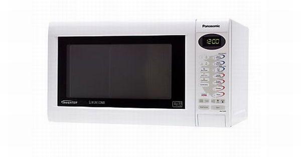 Panasonic Microwave Combination NNCT559WBPQ