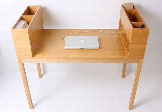 paul desk
