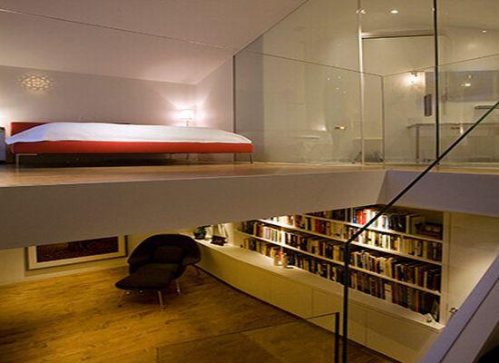 penthouse apartment dominique camacho 2