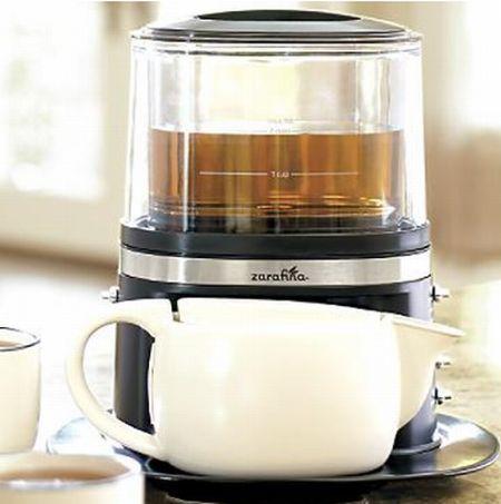 perfect Tea maker