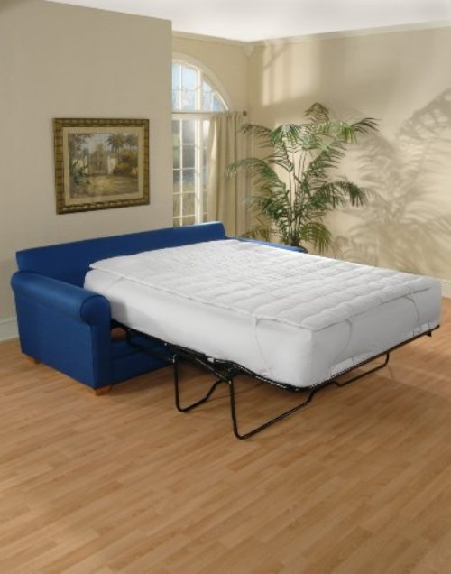 This Mattress Proves To Be One Of The Most Comfortable Mattresses Among Other Sofa Beds Soft And Cushiony Bed Topper Also Provides Exceptional
